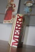 Noël Vintage www.lestelierscreatifsdeberengere.wordpress.com